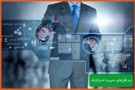 پاورپوینت حسابداری سرمایه گذاری کوتاه مدت و حسابداری مطالبات در حسابداری میانه
